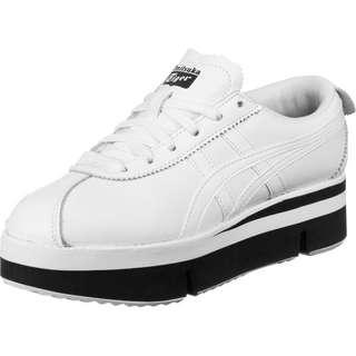 ASICS Pokkuri PF W Sneaker Damen weiß