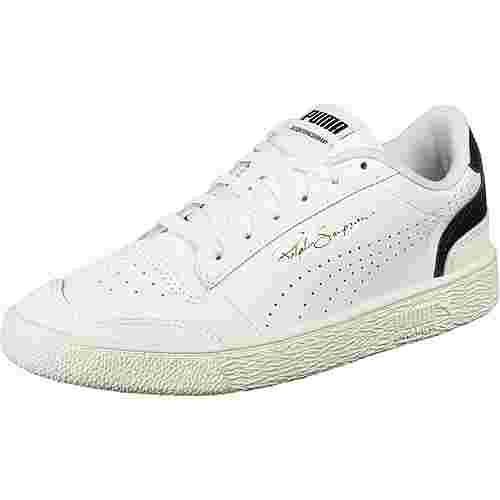 PUMA Ralph Smpson Lo Perf Soft W Sneaker Damen weiß/schwarz