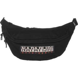 Napapijri Haset Sporttasche schwarz