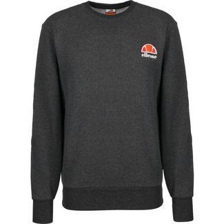 Ellesse Diveria Crew Sweatshirt Herren grau/meliert