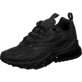 Nike Air Max 270 React Sneaker Kinder schwarz