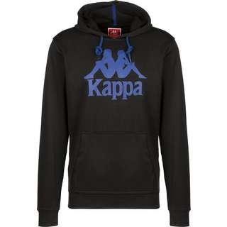 KAPPA Zimim Hoodie Herren schwarz/blau