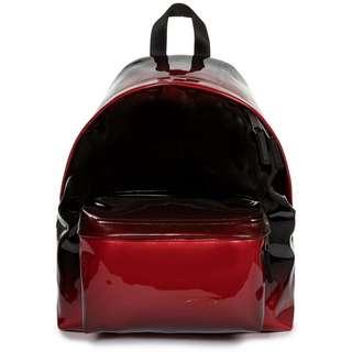 EASTPAK Rucksack Padded Pak'r Daypack rot/schwarz