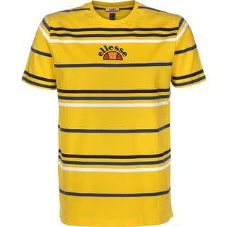 Ellesse Miniati T-Shirt Herren gelb