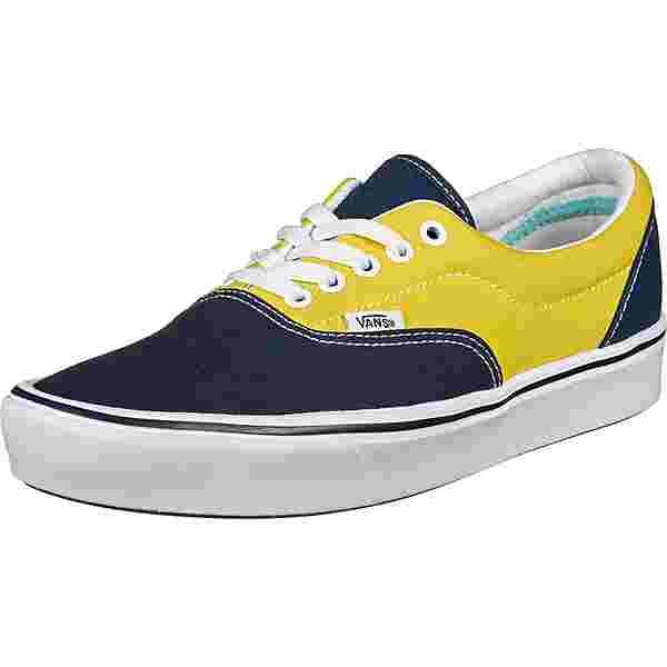 Vans ComfyCush Era Sneaker blau/gelb