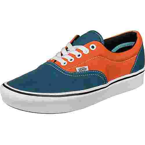Vans ComfyCush Era Sneaker blau/orange