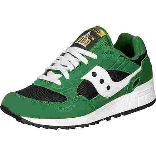 Saucony Shadow 5000 Sneaker Herren grün
