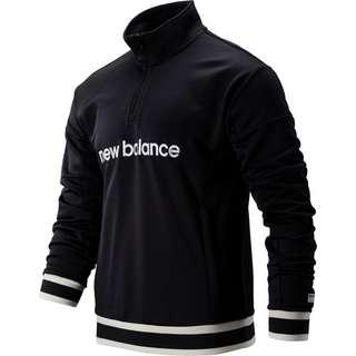 NEW BALANCE MT93540 Sweatshirt Herren schwarz