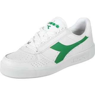 Diadora B. Elite Tennisschuhe weiß/grün