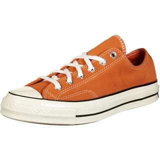 CONVERSE 70 Suede Ox Sneaker orange