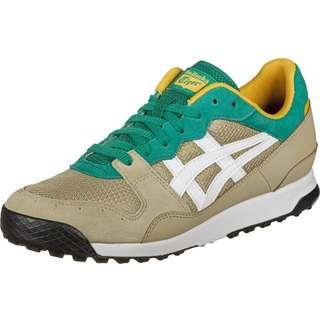 ASICS Tiger Horizona Sneaker braun/grün