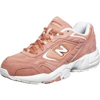 NEW BALANCE 452 Sneaker Herren pink
