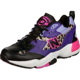 NEW BALANCE MX608 Sneaker Herren lila