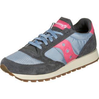 Saucony Jazz Original Vintage Sneaker Herren blau/pink