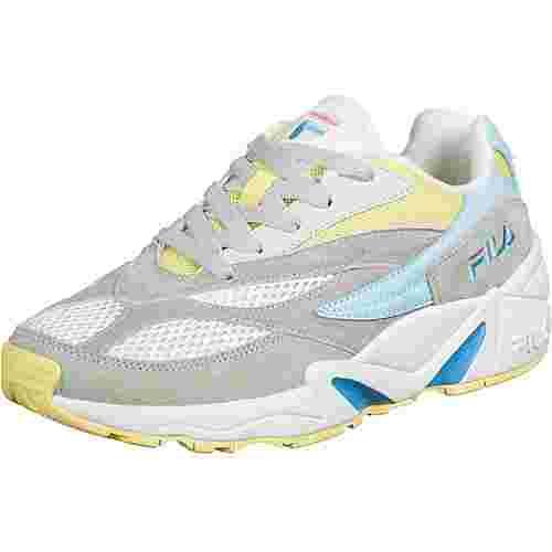 FILA V94M Sneaker Damen weiß/grau