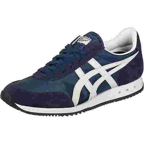 ASICS New York Sneaker Herren blau/beige