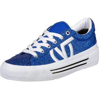 Vans Sid NI Sneaker blau