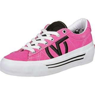 Vans Sid NI W Sneaker Damen pink
