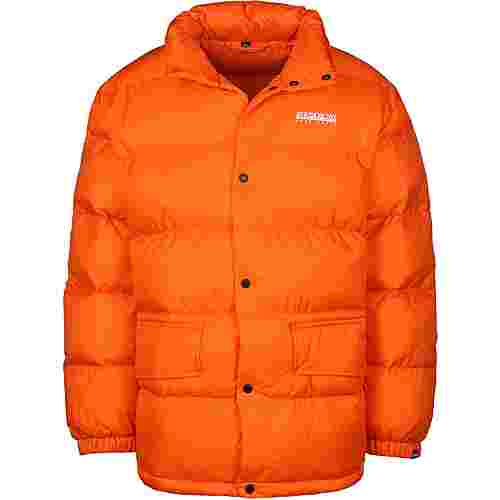 Napapijri Ari Winterjacke Herren orange