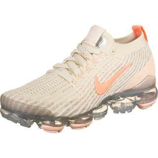 Nike Air Vapormax Flyknit 3 Sneaker Damen beige