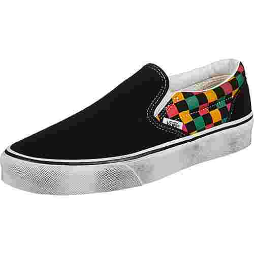 Vans Slip-On Slipper schwarz