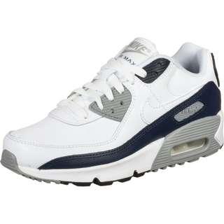 Nike Air Max 90 LTR GS Sneaker Kinder weiß