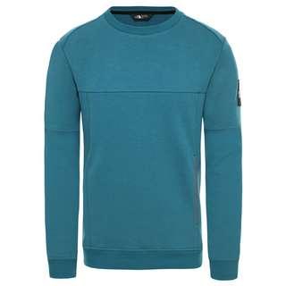 The North Face Fine 2 Sweatshirt Herren türkis