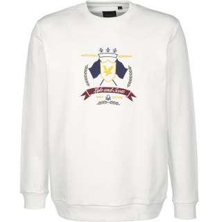Lyle & Scott Crest T-Shirt Herren weiß