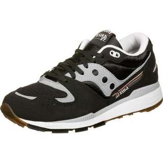 Saucony Azura Sneaker Herren schwarz/grau