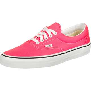 Vans Era Sneaker neon/pink