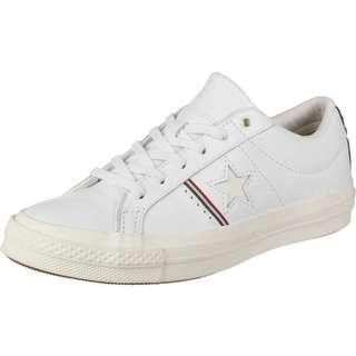 CONVERSE One Star Ox Sneaker weiß