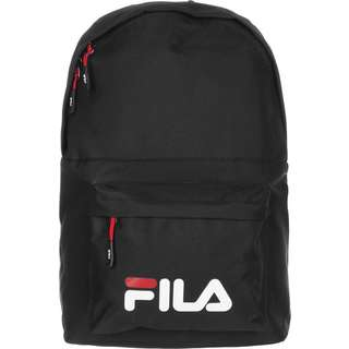 FILA Rucksack New Backpack s'Cool Two Daypack schwarz