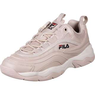 FILA Ray W Sneaker pink