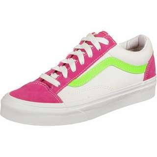 Vans Style 36 Sneaker pink/beige