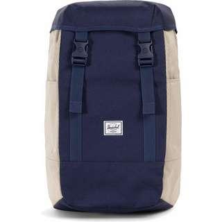 Herschel Rucksack Iona Daypack blau