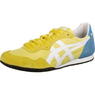 ASICS Serrano Sneaker gelb