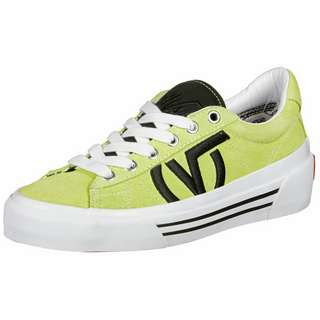 Vans Sid NI W Sneaker Damen grün