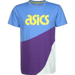 ASICS Sportswear T-Shirt Herren blau