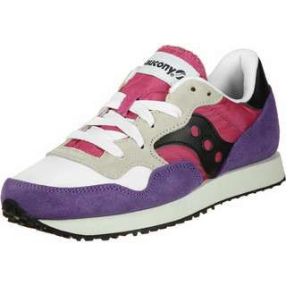 Saucony DXN Vintage W Sneaker Damen pink/lila
