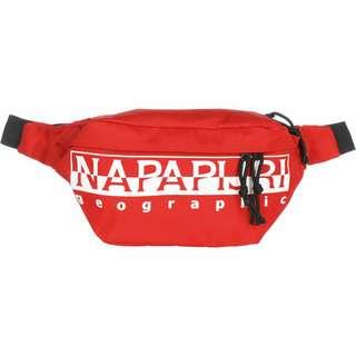Napapijri Happy Sporttasche rot