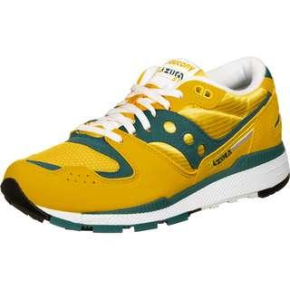 Saucony Azura Sneaker Herren gelb/grün