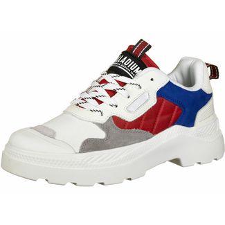 Palladium PLKIX 90 Sneaker weiß/blau