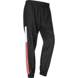 ASICS Sportswear Sweathose Herren schwarz