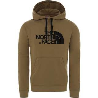 The North Face Light Drew Peak Hoodie Herren braun