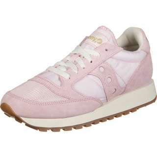Saucony Jazz Vintage W Sneaker Damen pink