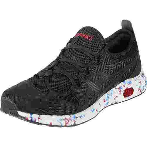 ASICS Hyper GEL-Sai Sneaker schwarz/rot/blau