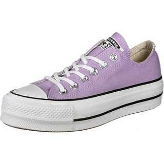CONVERSE Lift Ox W Sneaker Damen lila
