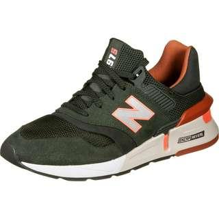 NEW BALANCE MS997 Sneaker Herren grün