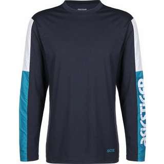 ASICS Sportswear Longshirt Herren blau