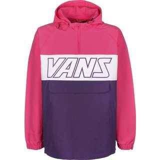 Vans Retro Sport Windbreaker Herren pink/lila